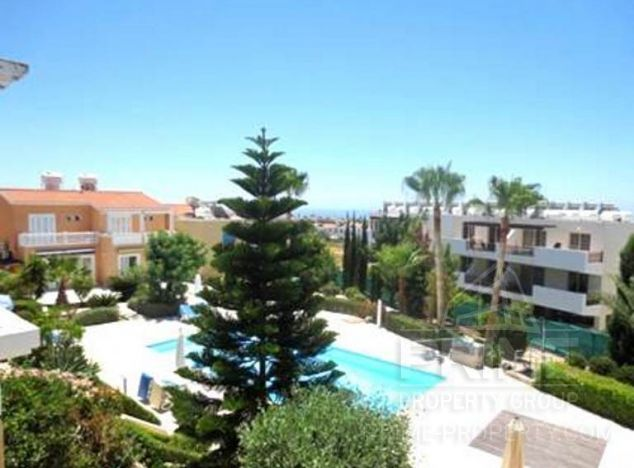 Cyprus property, Townhouse for sale ID:10558