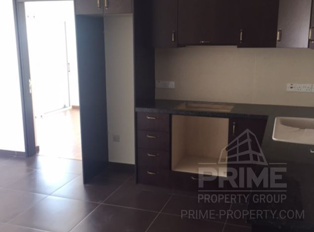 Cyprus property, Apartment for sale ID:10559