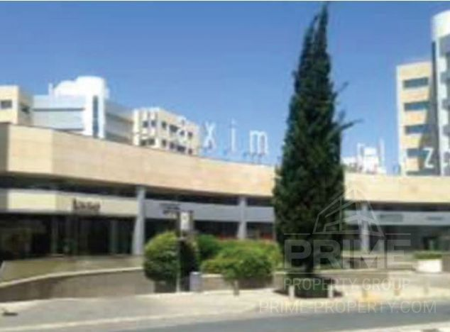 Cyprus property, Shop for sale ID:10562