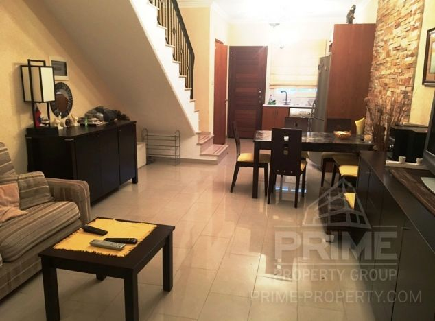 Cyprus property, Townhouse for sale ID:10563