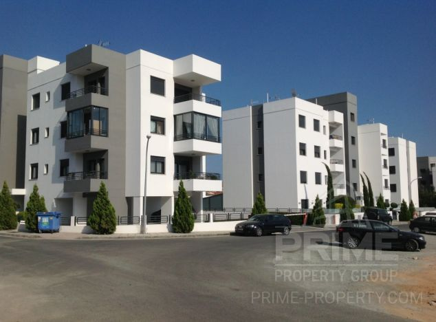 Cyprus property, Apartment for rent ID:10564