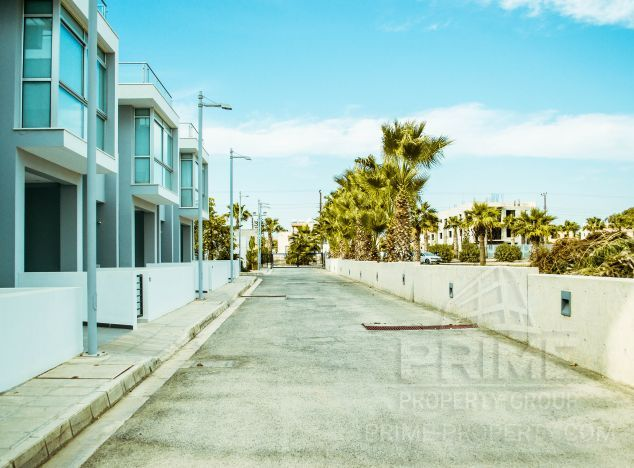 Cyprus property, Villa for holiday rent ID:10565