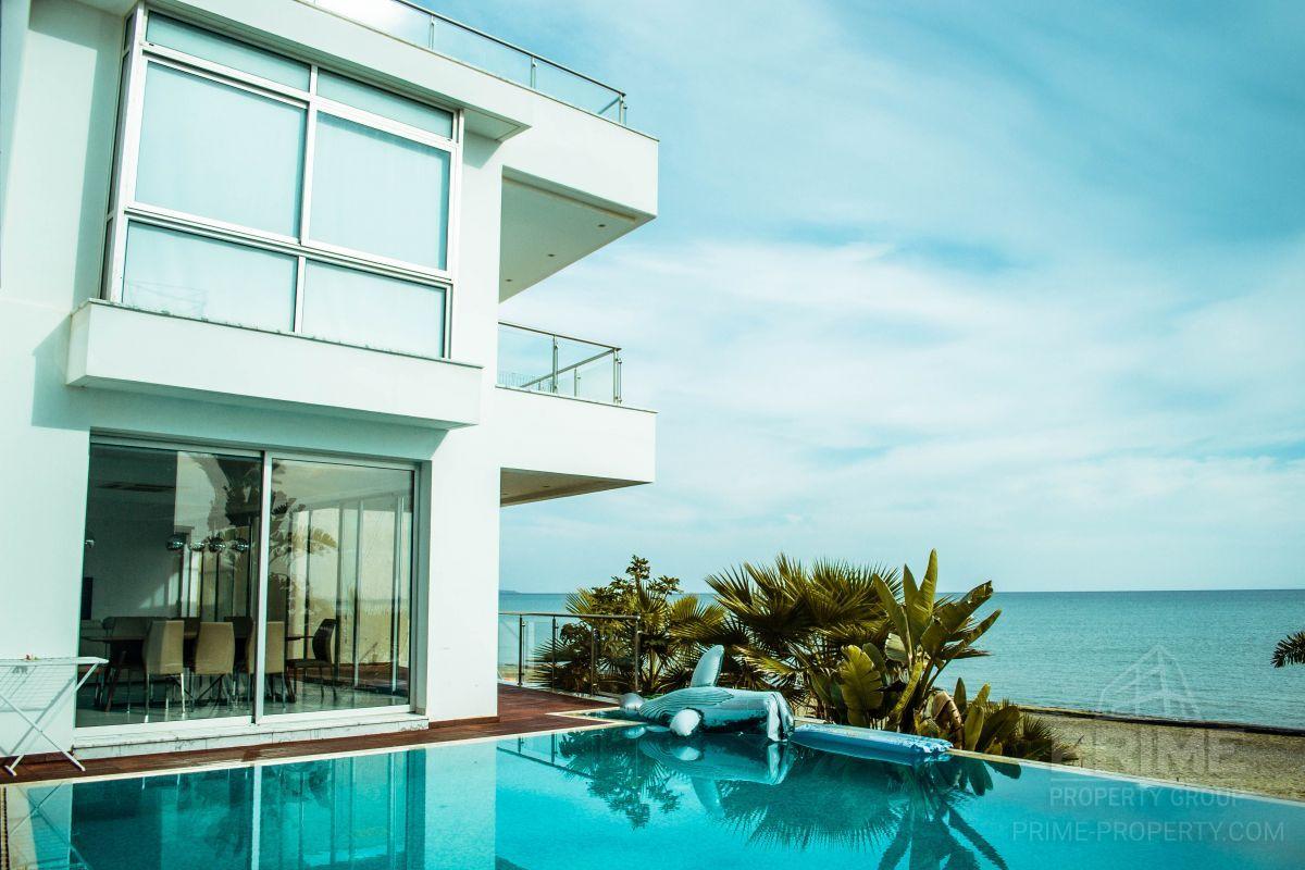 Предложение № 10565 - Larnaca, Villa  м2