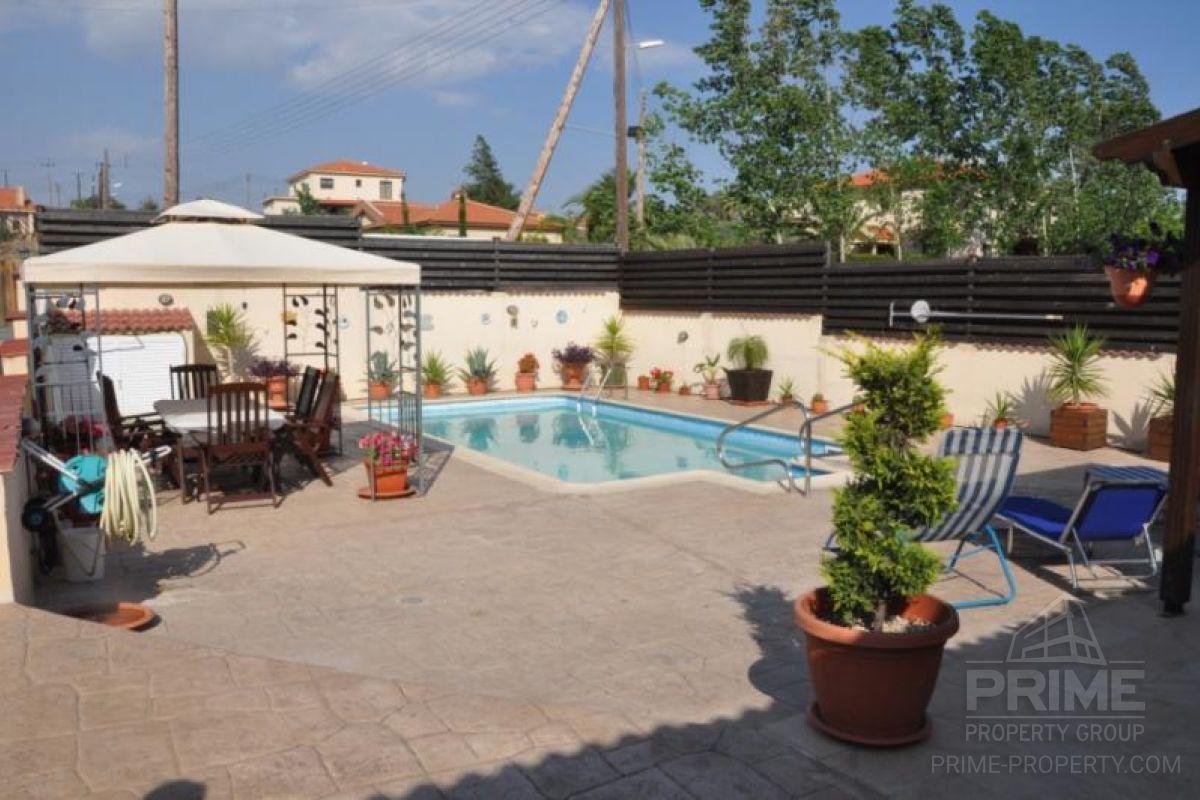 Предложение № 1057 - Limassol, Villa 150 м2