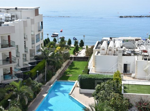 Cyprus property, Apartment for rent ID:10571