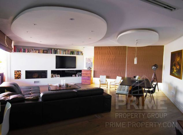 Cyprus property, Penthouse for sale ID:10572