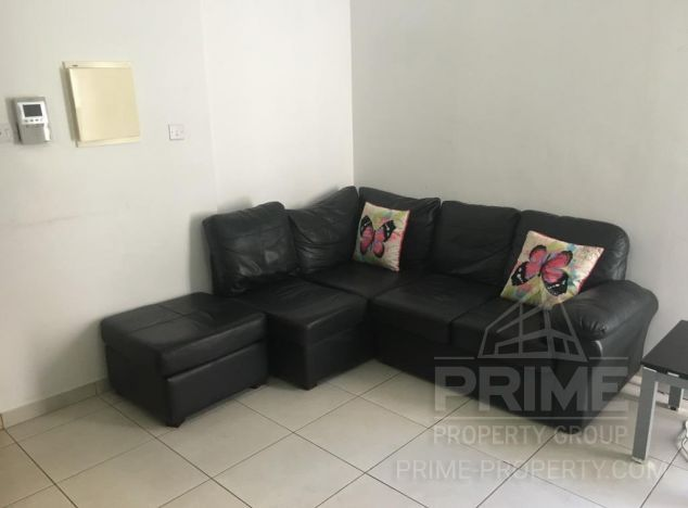 Cyprus property, Apartment for rent ID:10574