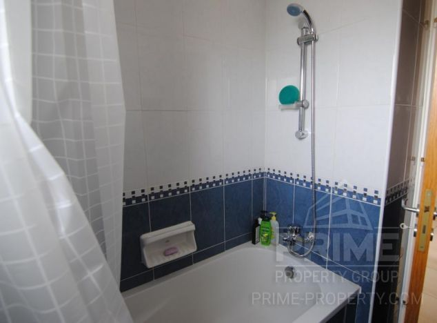 Cyprus property, Apartment for holiday rent ID:10575