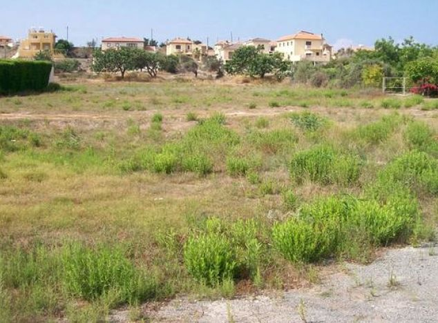 Sell Land 10578 in Limassol