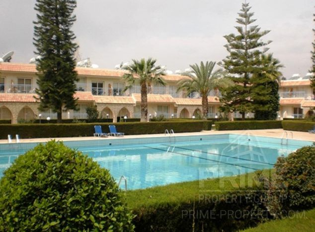Cyprus property, Duplex for sale ID:10579