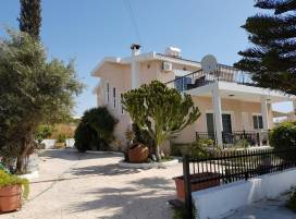 Property in Cyprus, Villa for sale ID:10582