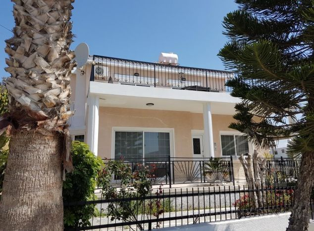 Cyprus property, Villa for rent ID:10582
