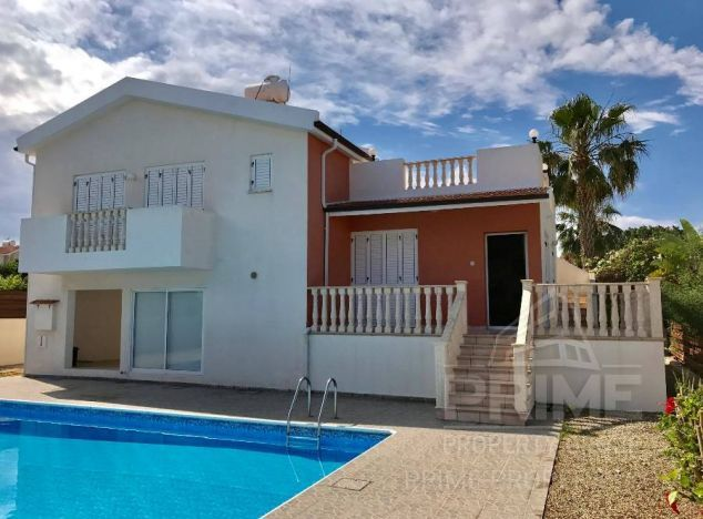 Cyprus property, Villa for rent ID:10584