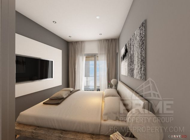 Cyprus property, Apartment for sale ID:10585