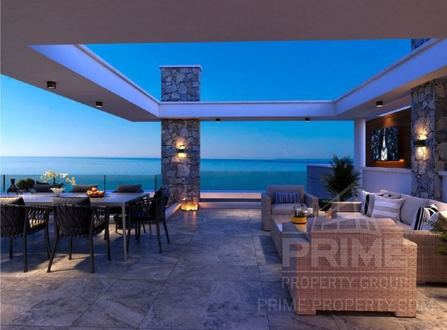 <br>Cyprus property, Villa for sale ID:10587