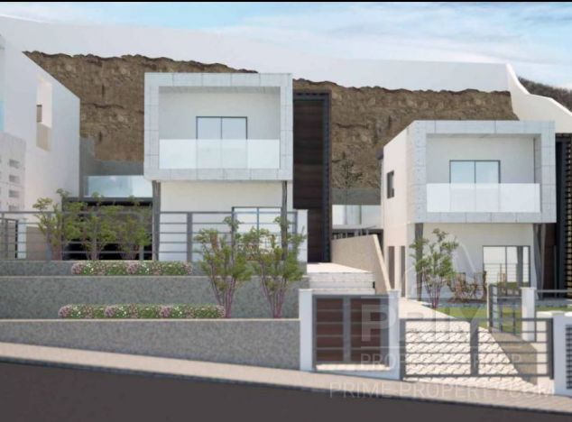 Cyprus property, Villa for sale ID:10591