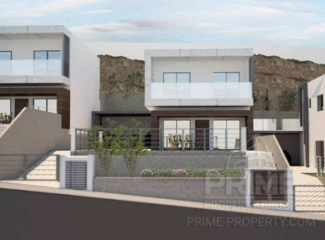 Cyprus property, Villa for sale ID:10592