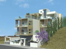 Cyprus property, Apartment for sale ID:10594