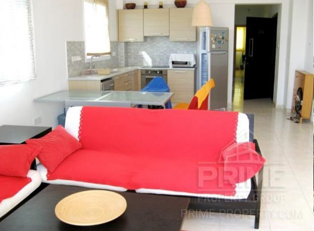 Cyprus property, Apartment for sale ID:10596
