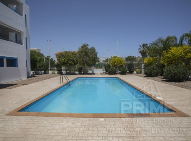 Cyprus property, Apartment for holiday rent ID:10597