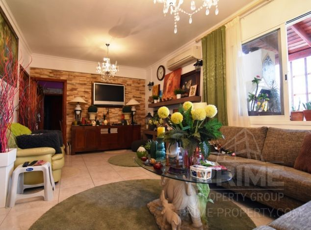 Cyprus property, Apartment for sale ID:10598