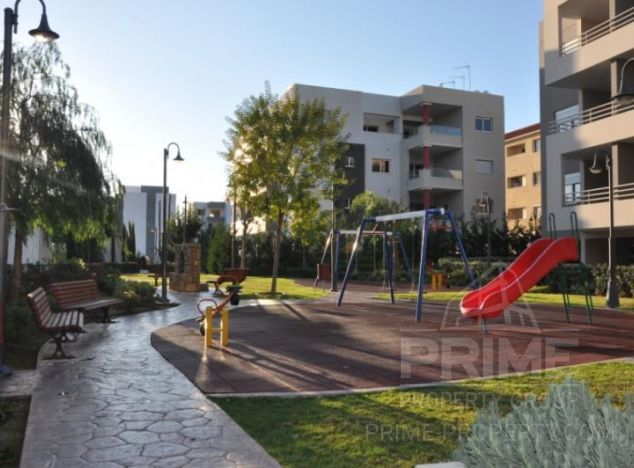 Cyprus property, Apartment for sale ID:1060