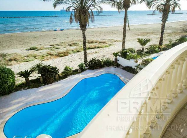 Cyprus property, Villa for holiday rent ID:10600