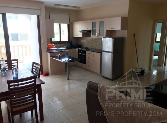 Cyprus property, Apartment for rent ID:10603