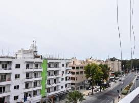 Cyprus property, Apartment for sale ID:10605
