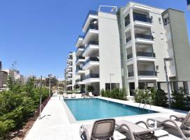 Property in Cyprus, Apartment for sale ID:10609