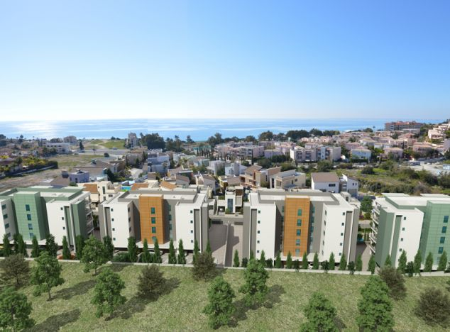<br>Cyprus property, Apartment for sale ID:10609