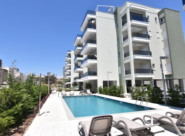 Sell Apartment 10609 in Limassol