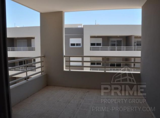 Cyprus property, Apartment for sale ID:1061