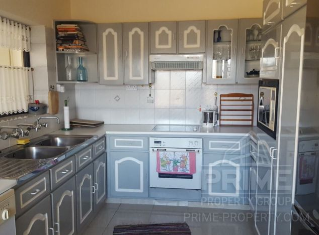 Cyprus property, Penthouse for rent ID:10610