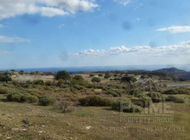 Cyprus property, Land for sale ID:10611