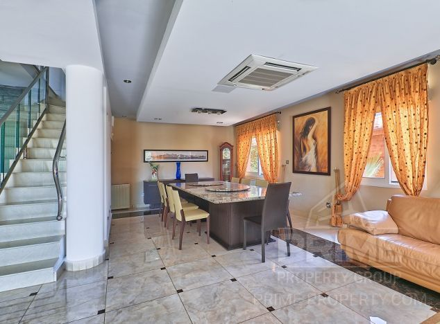 Cyprus property, Villa for rent ID:10612
