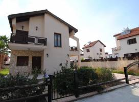 Cyprus property, Villa for rent ID:10613