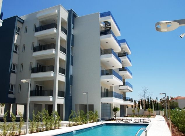 <br>Cyprus property, Duplex for sale ID:10614