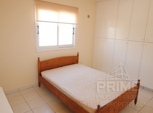 Cyprus property, Apartment for rent ID:10616