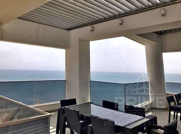 Cyprus property, Apartment for rent ID:10617