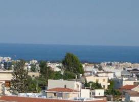 Cyprus property, Apartment for sale ID:10619