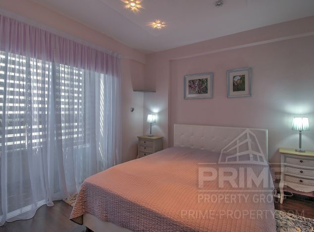 Cyprus property, Apartment for sale ID:10620