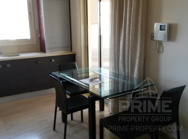Cyprus property, Apartment for rent ID:10621