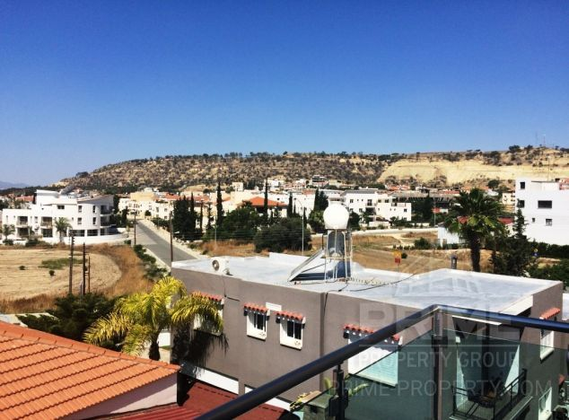 Cyprus property, Apartment for rent ID:10622