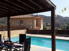 Cyprus property, Villa for sale ID:10626