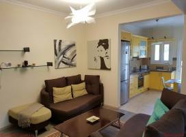 Cyprus property, Garden Apartment for sale ID:10627