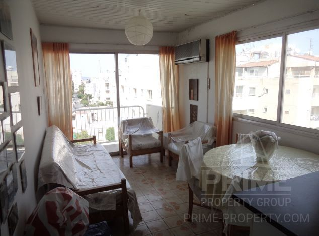 Cyprus property, Apartment for sale ID:10628