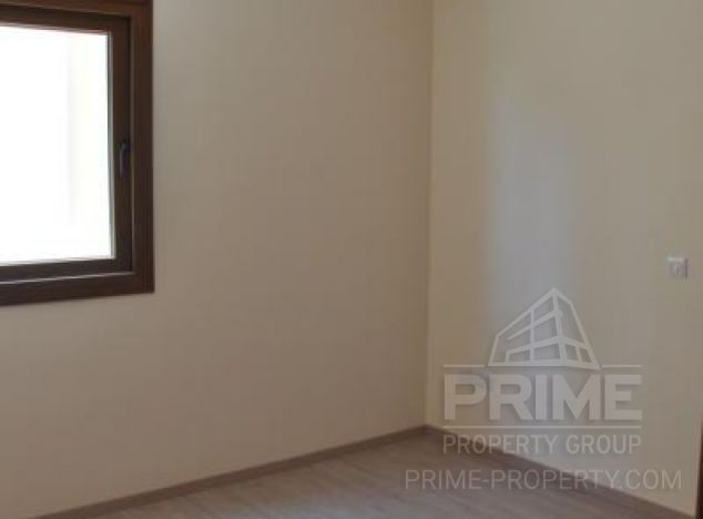Property in Cyprus, Apartment for sale ID:1063