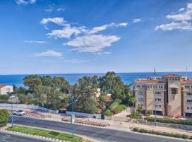 Property in Cyprus, Apartment for sale ID:10630