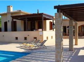 Property in Cyprus, Villa for sale ID:10631